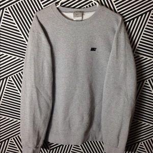 Vintage 90s Nike Pullover Crewneck Sweatshirt